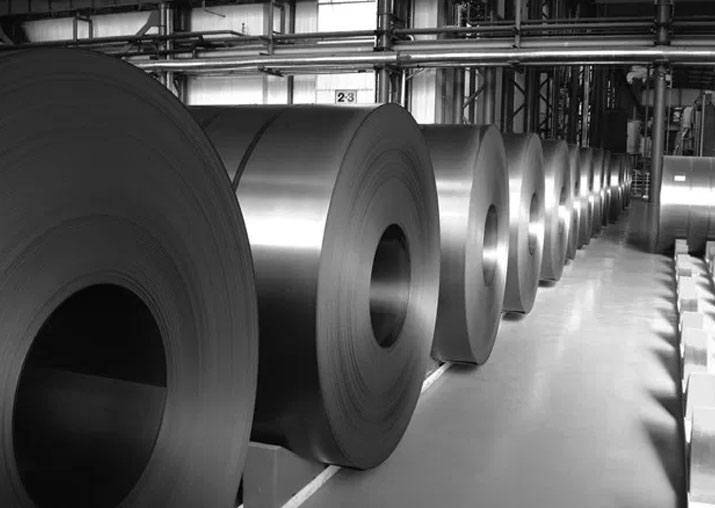 Jindal Stainless Q3 profit jumps to Rs 135 cr