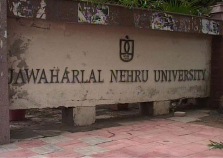 Delhi HC asks JNU students not to obstruct VC and staff for