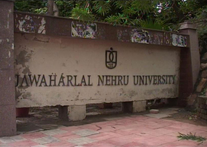 'Sanskrit being prioritised over other Chairs at JNU'