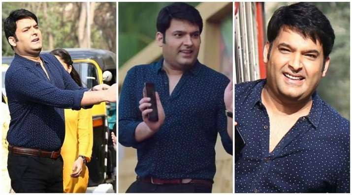 Not The Kapil Sharma Show 2, comedy king's new show to be