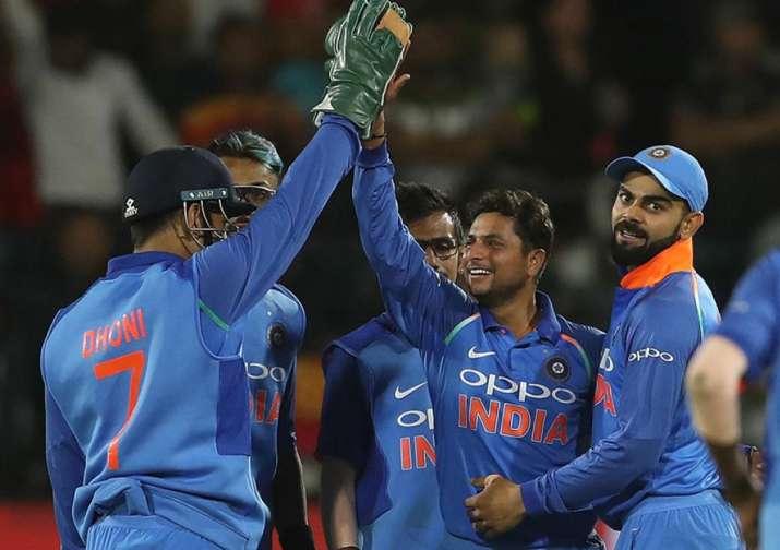 India vs West Indies 2019 - Full Schedule Announced