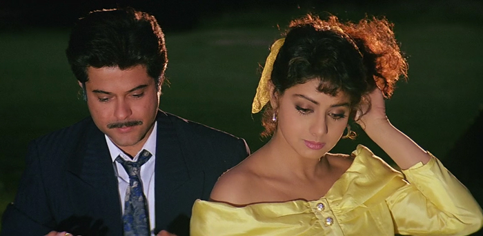 India Tv - Sridevi, Anil Kapoor