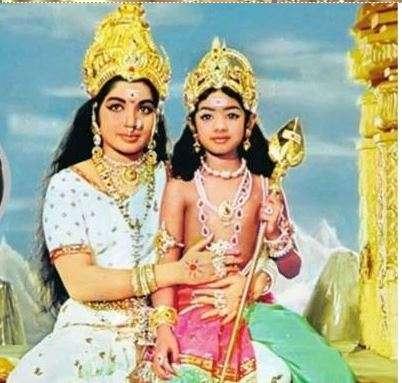 India Tv - Sridevi old pics