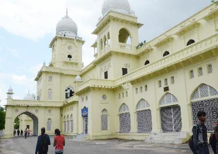Lucknow University bars students from campus on Valentine's