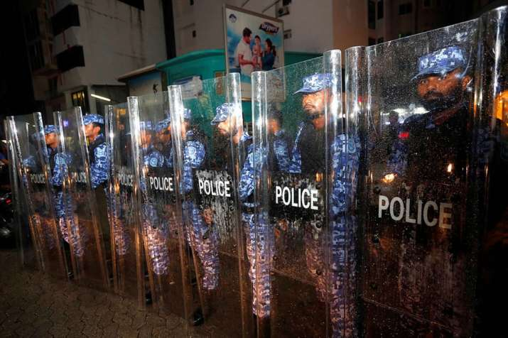 Maldives crisis: No valid reason to extend emergency, says