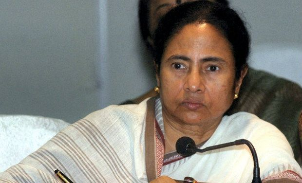 Mamata Banerjee refuses to contribute funds to Modicare,
