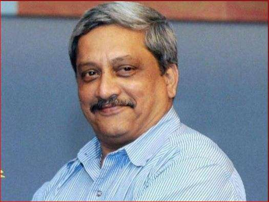 Goa CM Manohar Parrikar absolutely fine and stable: State