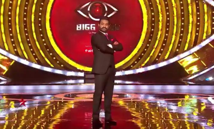 Why Junior NTR won't host Bigg Boss Telugu 2