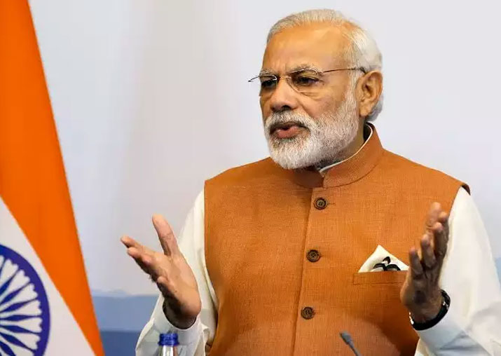 PM Modi to deliver World Congress on Information Technology