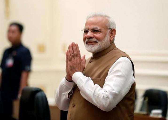 PM Modi to address BJP CMs, Dy CMs tomorrow