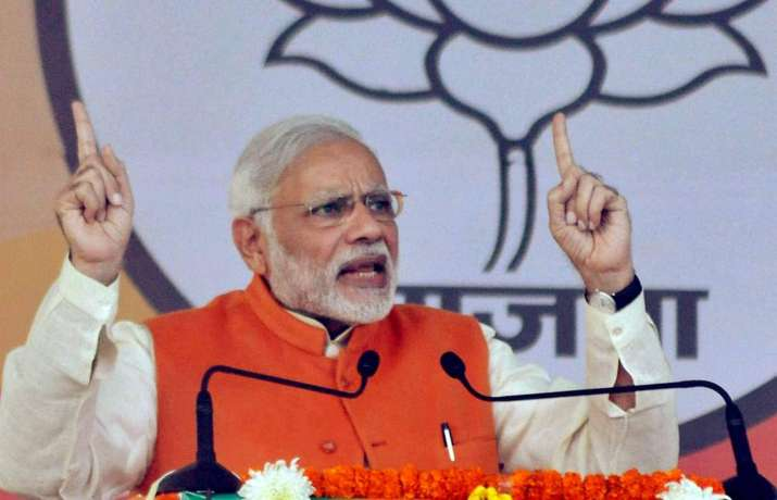 PM Modi in poll-bound Arunachal Pradesh, Tripura tomorrow