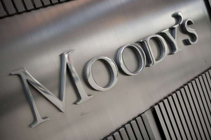 India to grow 7.6 per cent in calendar year 2018: Moody's