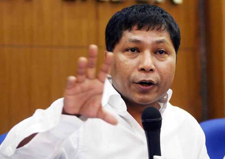 Meghalaya polls: CM Mukul Sangma contesting from two seats
