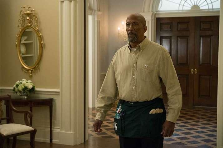 House Of Cards Actor Reg E. Cathey Passes AwayPhoto:IMDB