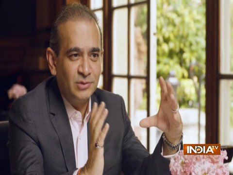 PNB fraud: ED seeks LRs to probe Nirav Modi's overseas