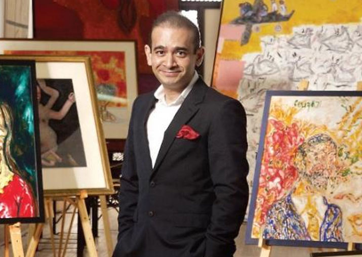PNB fraud: ED seizure goes up to Rs 5,649 cr; Nirav Modi,
