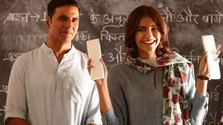 India Tv - PadMan Review