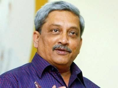 'Goa CM Parrikar stable, responding to treatment'