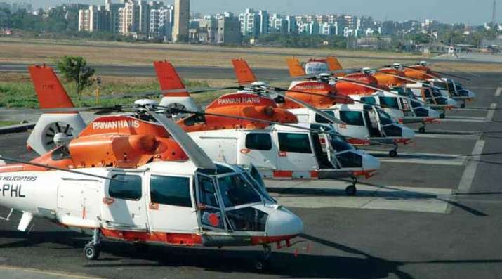 No takers for 51% stake in Pawan Hans, fresh bids in '2 to 3 months'