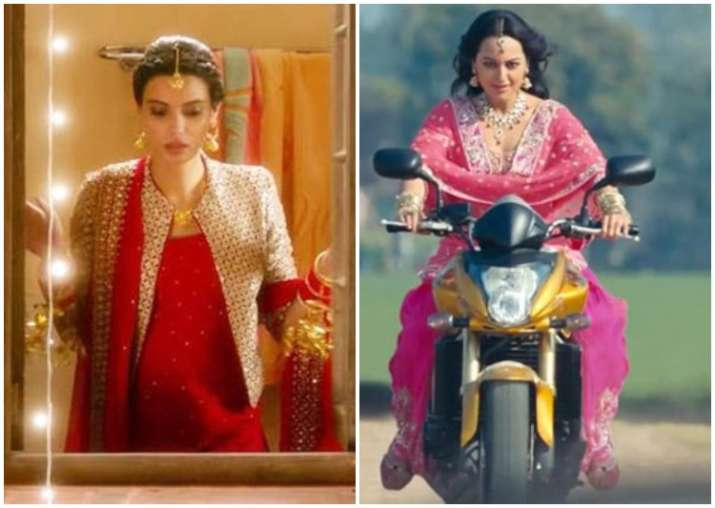 Happy Phirr Bhag Jayegi Teaser This Time Not Only Diana But