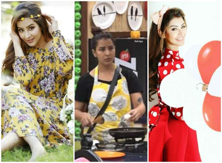 Bigg Boss 11 winner Shilpa Shinde's makeover pics
