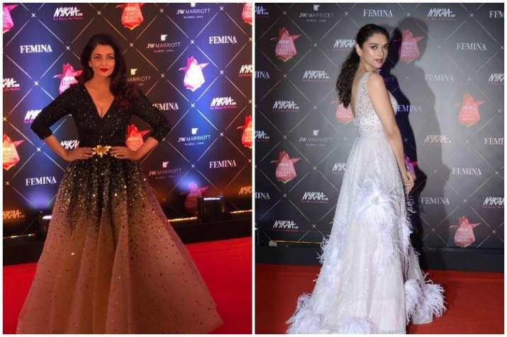 Nykaa Femina Beauty Awards 2018: Aishwarya Rai Bachchan