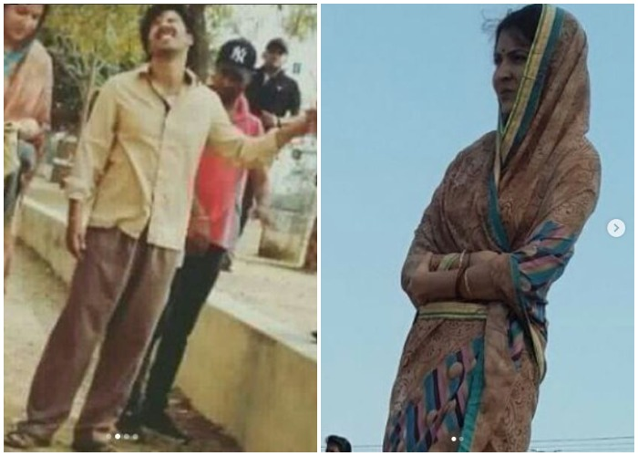 Sui Dhaaga Leaked Images