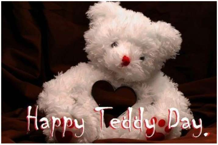 India Tv - Teddy Day 2018