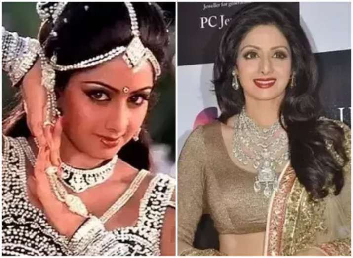 Farewell Sridevi: 15 Interesting Facts About The Mom