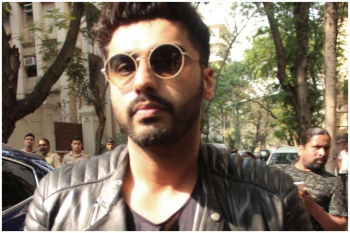India Tv - Arjun Kapoor