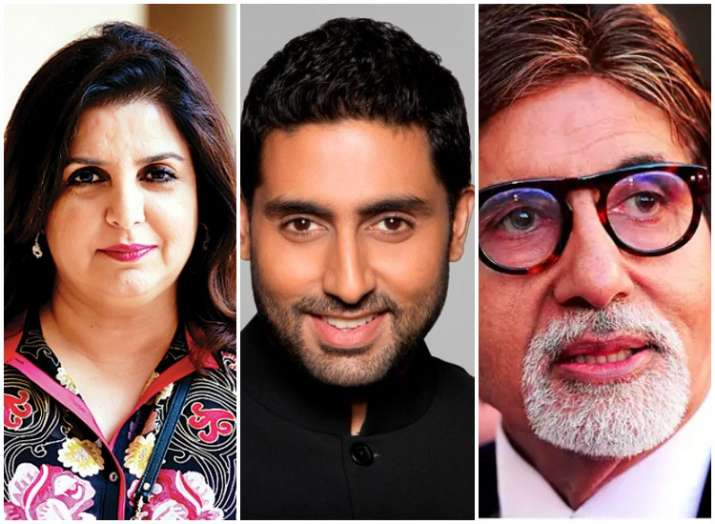 Celebs wish Abhishek Bachchan happy birthday