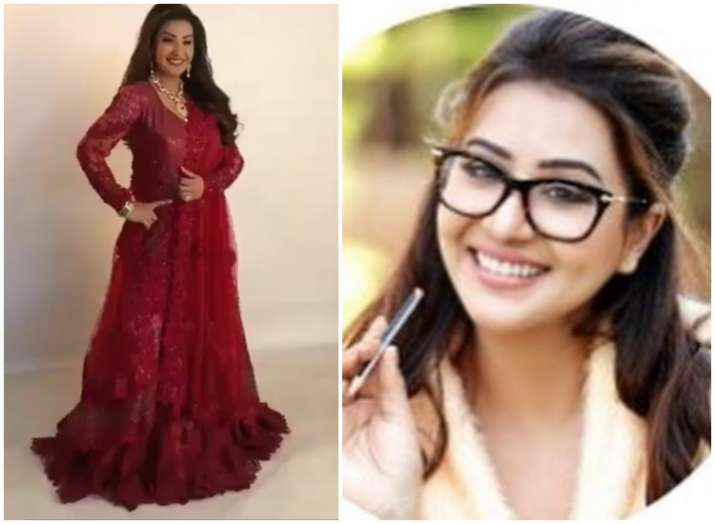 Shilpa Shinde's sweet surprise for fans after winning Bigg