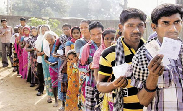 Image result for Madhya Pradesh Voters?
