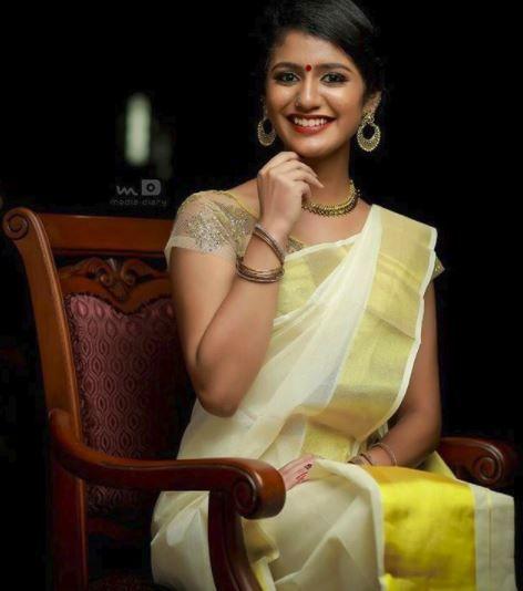 India Tv - Priya Prakash