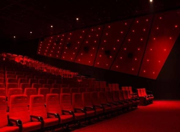 Teenage girl allegedly raped in Hyderabad cinema hall while