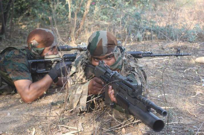Defence Ministry gives go ahead to Rs 15,000-crore weapon
