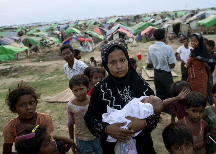 Bangladesh: Myanmar says its ready to take back Rohingya