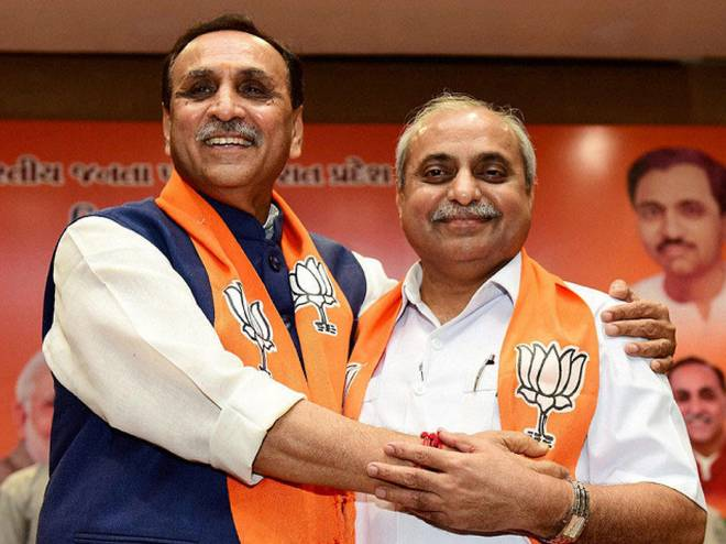 Over 75% newly-elected Gujarat sarpanches belong to us,