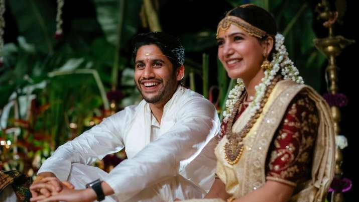India Tv - Celebrity couples who will celebrate their first Valentine's Day post marriage