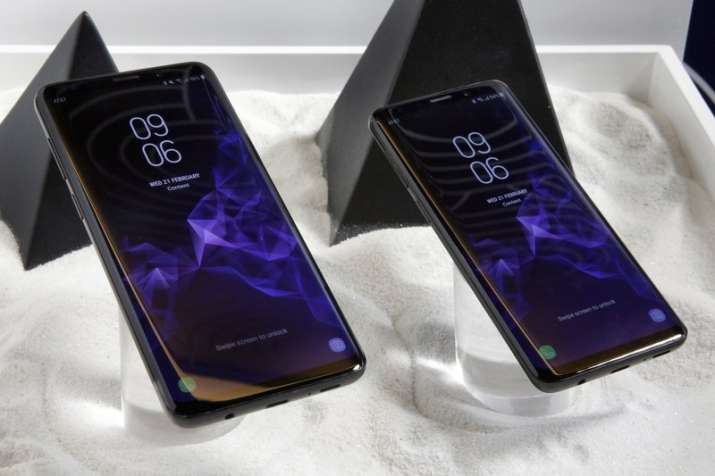Samsung Galaxy S9, Galaxy S9+ launched: Improved camera,