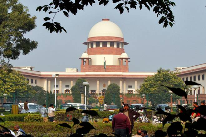 Ayodhya case: Supreme Court defers final hearing till March