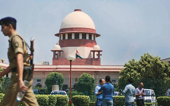 Supreme Court not satisfied with CBI's SIT probe into