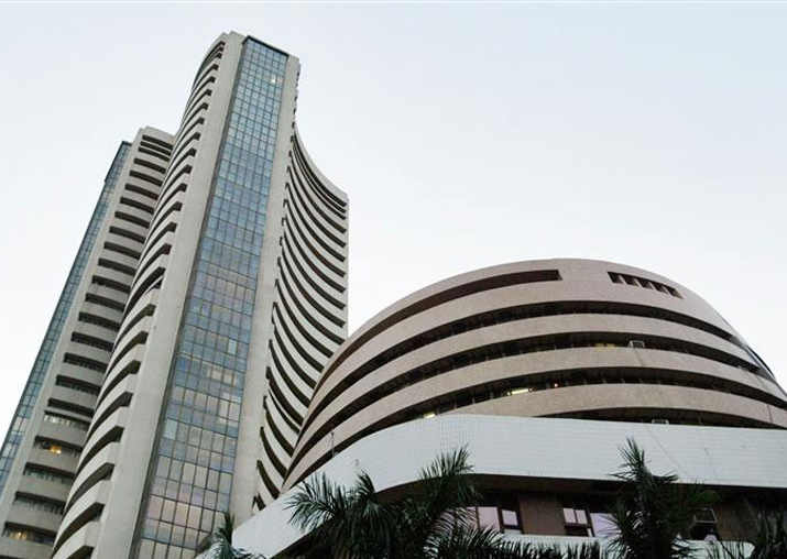 Sensex surges 323 points to end at one-week high of 34,142;