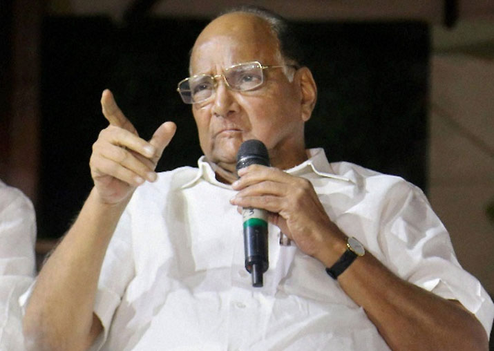 Uniting secular forces need of hour, says Sharad Pawar
