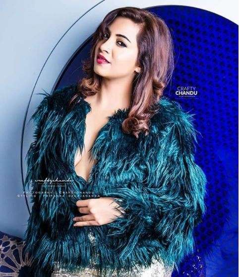 Arshi Khan's first photoshoot after Bigg Boss 11 will leave you