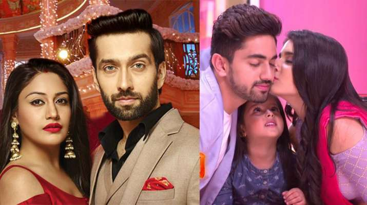 What? Five shows of Star Plus including Ishqbaaz, Namkarann to go