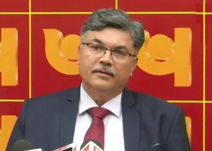 PNB Managing Director and Chief Executive Officer Sunil