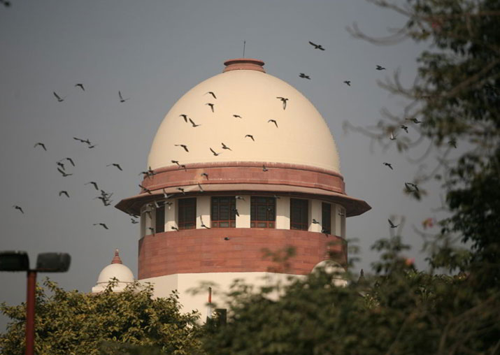 Justice AM Khanwilkar recuses from hearing Bofors case in