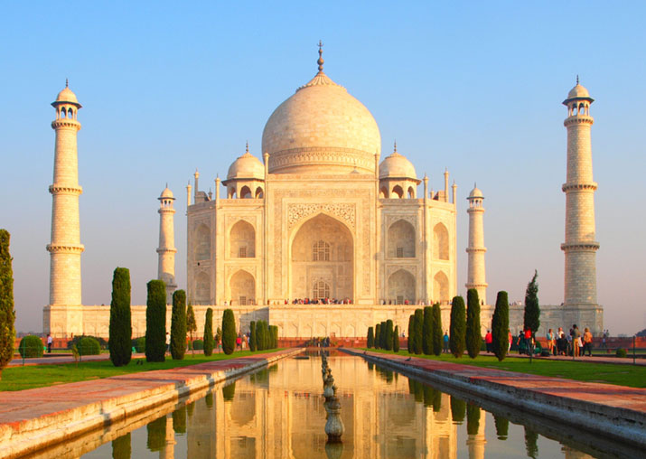 Visit to Taj Mahal to get costlier as govt introduces Rs