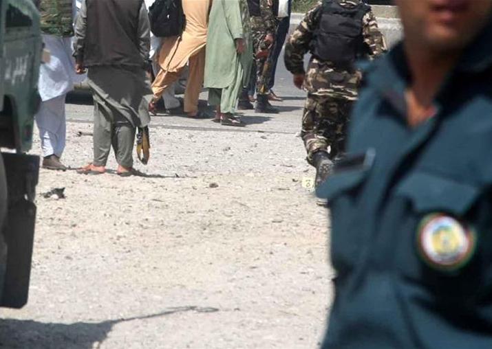 Representational pic - Taliban kill 6 local police in